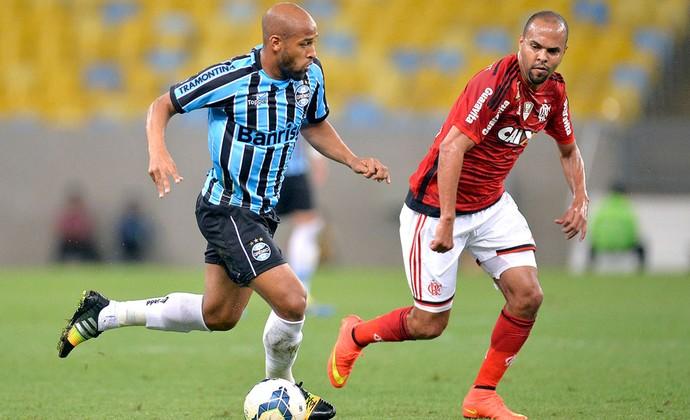 Vasco aceita proposta do Al Ain e Fellipe Bastos não joga mais pelo Grêmio