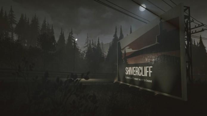 Husk tem o terror de Silent Hill mas também o estilo de cidade de Alan Wake (Foto: Reprodução/Gamersyde)