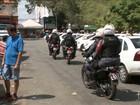 Operação policial cumpre mandados de prisão na área central de São Luís