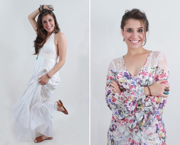 Carla Casarim (Foto: Bruna Casarim/Divulgação)