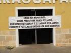 Prefeituras em Goiás param em protesto contra redução de verbas