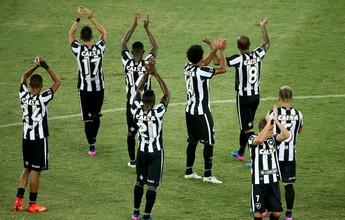 Botafogo x Olimpia e Copa do Brasil agitam SporTV nesta quarta-feira