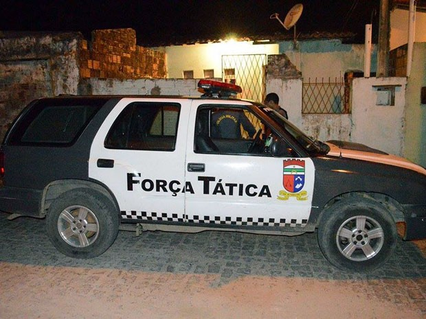 Polícia aind anão sabe a motivação do duplo homicídio em Natal (Foto: Daniel Morais / Portal BO)