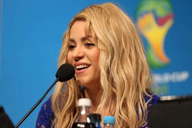 Shakira (Foto: Vanessa Carvalho / BPP/ AgNews)