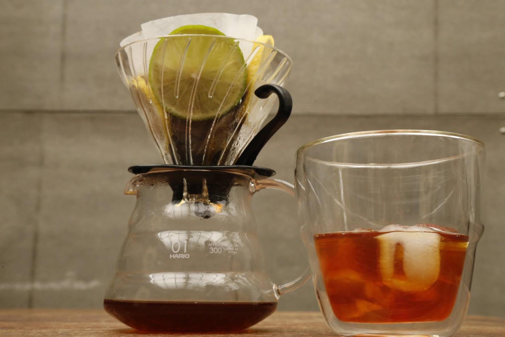 O Citrus do Sofá Café (Foto: Divulgação)