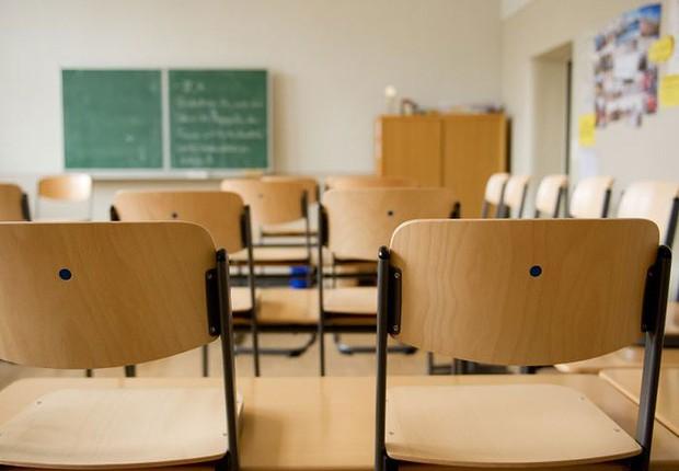 Educação ; ensino fundamental ; alunos fora da escola ;  (Foto: Reprodução/Twitter)