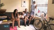 Família com seis filhos autistas tem luz cortada no ES