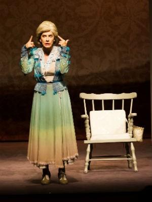 Teatro de Jundiaí recebe comédia dramática com Maitê Proença (Foto: Divulgação)