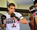 Recuperado de lesão, Lucas Mineiro quer luta com vencedor de Pepey x Fili