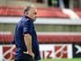 Toninho Cecílio lamenta empate, mas destaca partida consistente do Braga
