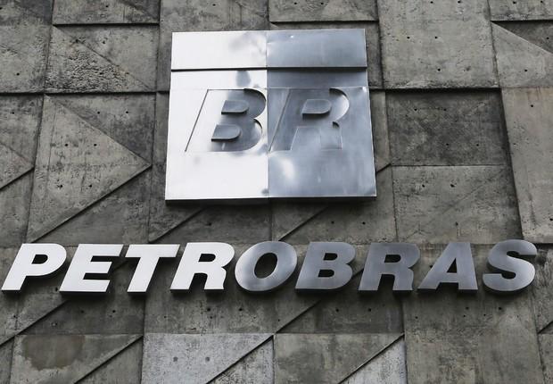 Sede da Petrobras no Rio de Janeiro (Foto: Mario Tama/Getty Images)
