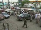Terremoto com epicentro no Afeganistão atinge o sul da Ásia