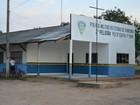 Prédio de futura Delegacia da Polícia Civil em Monte Negro, RO, é furtado