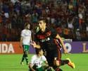 Diego Souza atribui crescimento do Sport a trabalho de Oswaldo
