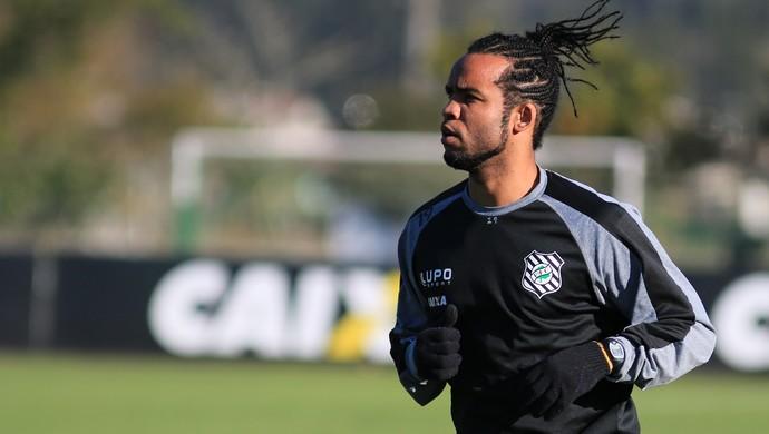 Carlos Alberto Figuerense (Foto: Luiz Henrique / Figueirense FC)