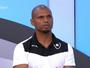 """Capita critica ausência de Jefferson na Seleção: """"Não achei que foi justo"""""""