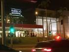 Tiroteio provoca pânico em shopping no Recreio, Zona Oeste do Rio