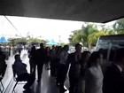 Advogados enfrentam trânsito lento para votar em eleição da OAB no DF