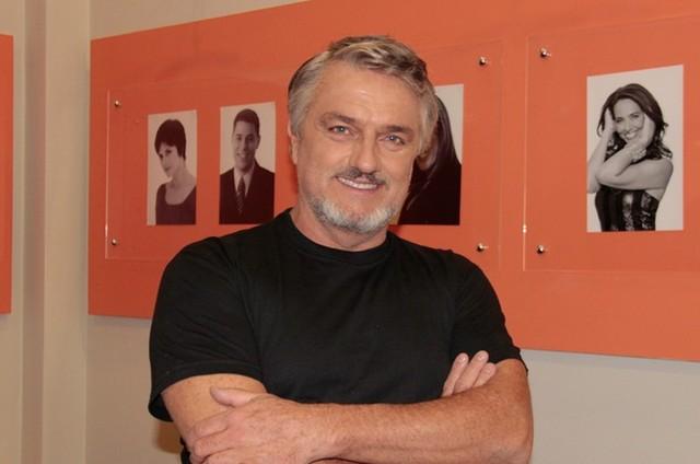 Werner Schünemann (Foto: TV Globo)