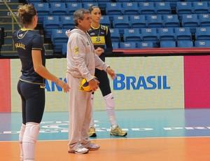 Jaqueline Vôlei Brasil (Foto: Fabio Leme)