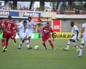 Meia Bruno Alves é mais cotado para substituir suspenso Marino no Náutico