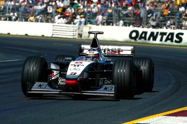 Em 1998, a equipe voltou a ser campeã da Fórmula 1, após um jejum de sete anos (Foto: Divulgação)