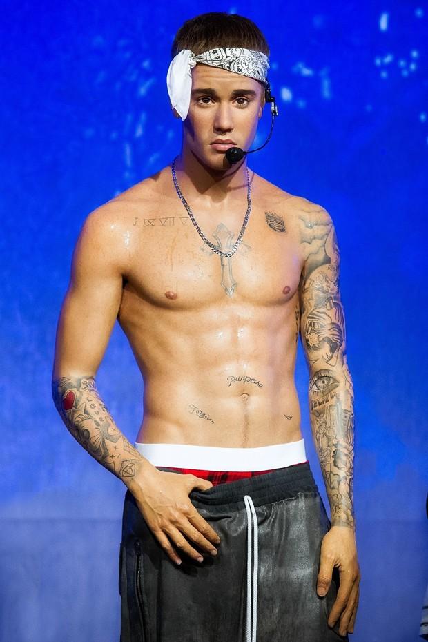 Justin Bieber (Foto: Akm GSI / AKM Gsi Brasil)