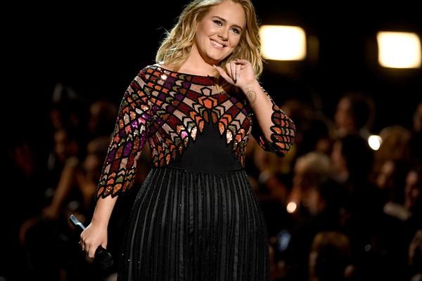 Donos do hotel Wynn em Las Vegas querem que Adele fique um ano se apresentando no empreendimento (Foto: Getty Images)