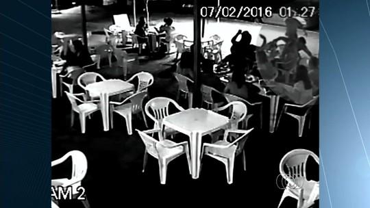 Dupla é condenada a 23 anos por morte de policial civil em pit dog