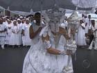 Adeptos de religiões de raiz africana pedem fim da intolerância religiosa