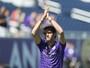 """Questionado se jogaria no futebol mexicano, Kaká diz: """"Não descarto"""""""