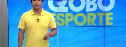 Confira na íntegra o Globo Esporte desta sexta-feira com Kako Marques