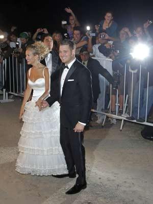 G1 - Nasce filho do cantor Michael Bublé com atriz Luisana ... Michael Buble Havent Met You Yet