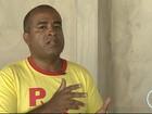 Pinda: Wilton Moreno 'Carteiro' é entrevistado pelo Link Vanguarda