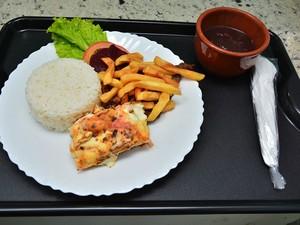 Restaurante vai servir pratos executivos; valor será revertido a ong (Foto: Divulgação/Prefeitura)