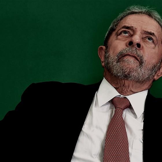 O ex-presidente Lula (Foto: EVARISTO SA/AFP)
