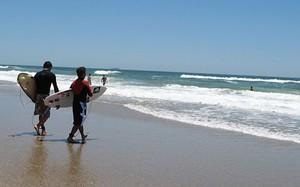 Faixa de Areia Florianópolis