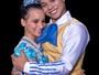 Ballet apresenta versão nordestina do conto infantil Cinderela em Maceió