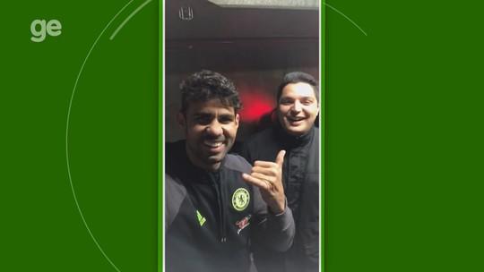 Carona louca: manauara pega táxi em SP e vai parar em hotel com time do Chelsea