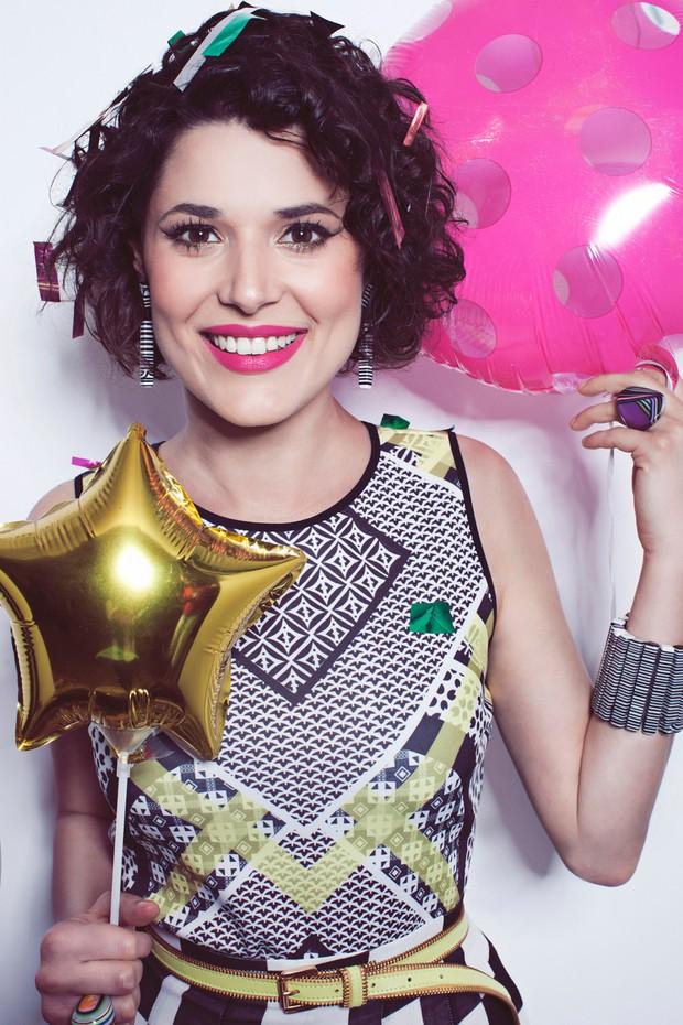 Manuela do Monte (Foto: Sherolin Santos/Divulgação)