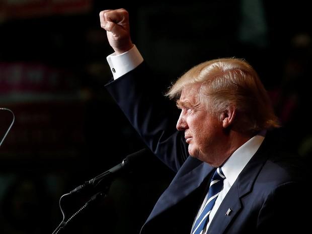 Grupo de 370 economistas divulga carta aberta contra Trump (Foto: Carlo Allegri/Reuters)
