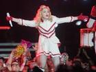 Em show morno, Madonna faz homenagem a 'periguetes' no Rio