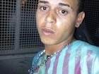 Fugitivo da Cadeia Pública de Natal é recapturado a caminho de Maceió