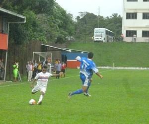 Fast e Penarol Ulbra (Foto: Lissandro Windisson)