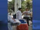 MG Transplantes faz captação de órgãos em hospital de Varginha, MG