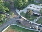 Polícia Federal faz buscas em casas de Eduardo Cunha no DF e no RJ