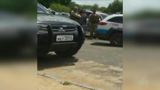 Delegado e engenheiro brigam após discussão no trânsito em Roraima