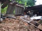 Corpo é encontrado no Rio Botas,  Nova Iguaçu, RJ, dizem bombeiros