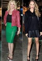 Quem mandou melhor no look no 1º dia do Fashion Rio? Vote!