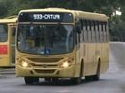 CMTU reforça linhas de ônibus e altera trânsito para Vestibular da UEL